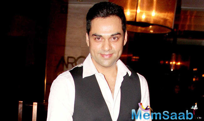 Abhay Deol  is an Indian actor and producer who is popular in Bollywood feels if individuals are not affected by the surroundings, then somewhere they have become insensitive.