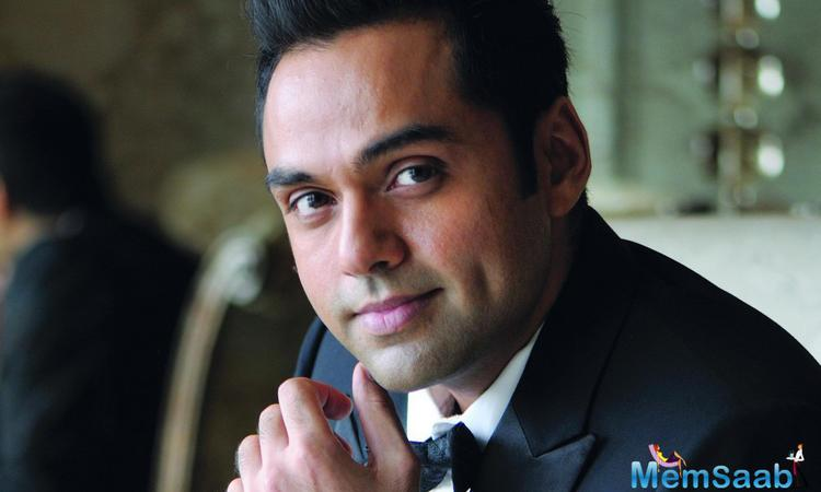 The actor Abhay Deol has tasted success as well as faced failure in showbiz, he  said as a star