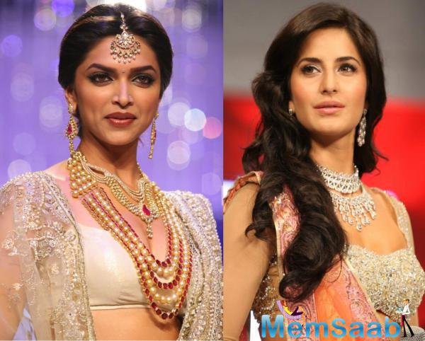 Katrina Kaif was the first choice of Anand for the film however he was keen to have Deepika Padukone as female lead.