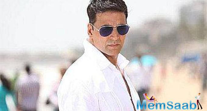 2016 has been a very successful year for Akki who has already given three hits, Airlift, Houseful-3 and Rustom.