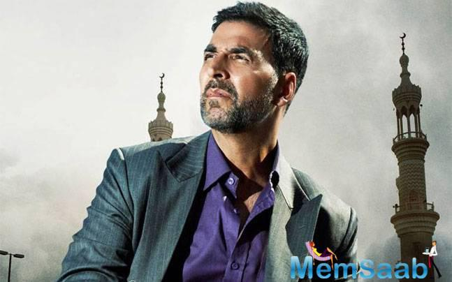Airlift is ranked on the second spot after Sultan in the box office collection table with 129 crore this year. The movie is Akshay's 2nd highest grosser of all time.
