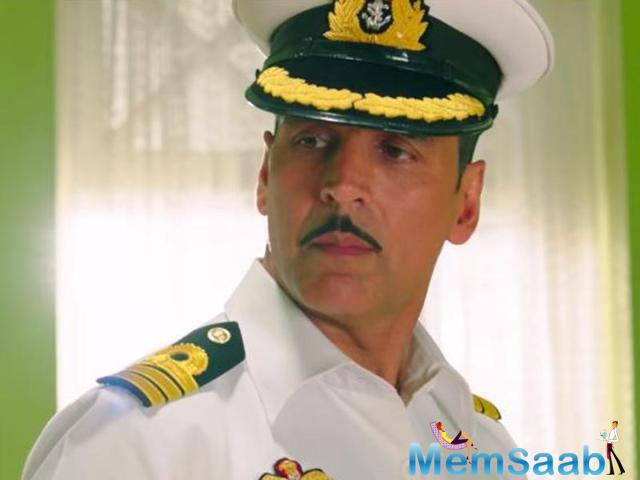 Now Rustom which has already collected a gross 127 crore and the movie is getting a good response from the audience. The film is very likely to surpass the collection of Airlift.
