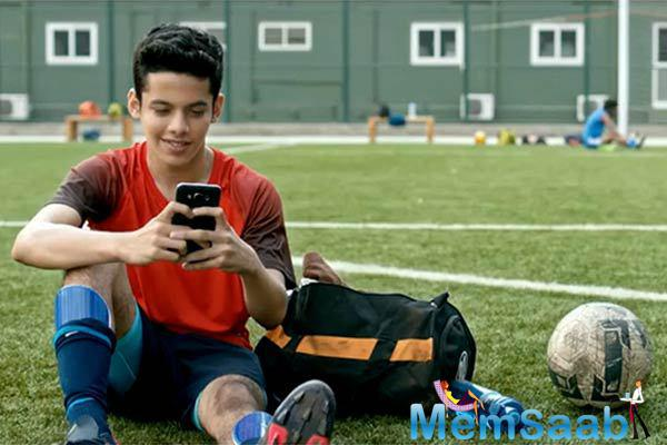 The youngest actor in India to be nominated for Best Actor alongside Shah Rukh Khan, Darsheel Safary established new levels of acting for a child actor in Taare Zameen Par.