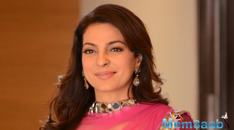 Juhi Chawla is an Indian actress, voice actress, film producer and television presenter. She recently said that her 1993 blockbuster film Darr can't have a remake rather it can be taken as a source of inspiration.