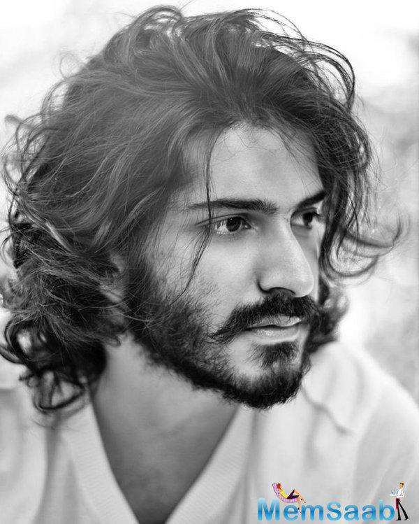Mirzya, which is all set to release on October 7, directed by Rakeysh Omprakash Mehra, Harshvardhan and Saiyami Kher is playing the lead character in this movie.