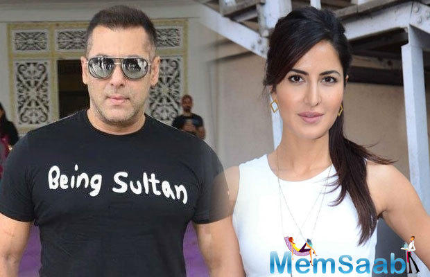 'Ek Tha Tiger,' upon release, had broken many a box office record.It is confirmed. The superhit Jodi of Salman Khan and Katrina Kaif is all set to do wonders on the big screen once again.