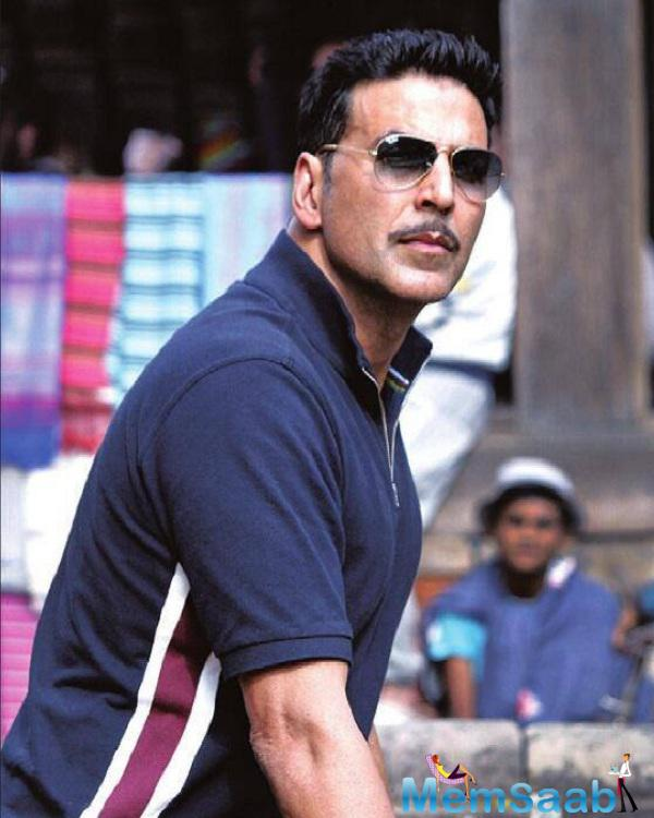 Akshay will make a special appearance in the movie, this film is being directed by Shivam Nair and will be produced by Shital Bhatia.