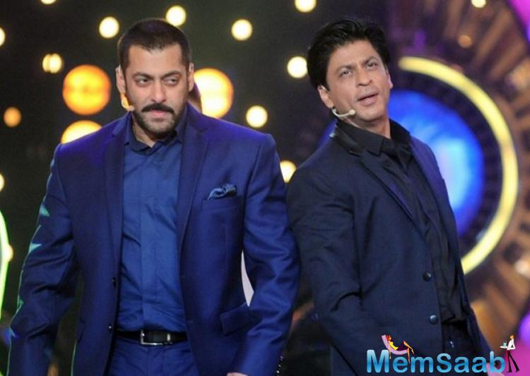 If sources to be believed, Two of YRF's power packed and entertaining productions- SRK-starrer Fan and Salman's Sultan will be screened at the 21st Busan International Film Festival.