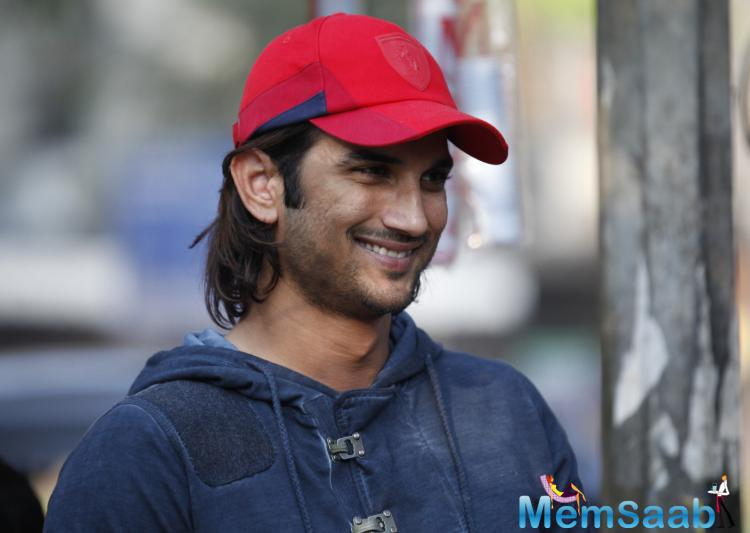 Recently we come to know Sushant Singh Rajput will be seen in a Bollywood space film titled Chanda Mama Door Ke.