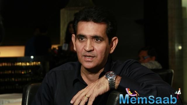Omung Kumar is a director, production designer, and art director of Bollywood Hindi movies who is shifting gears from making biopics to a psychological thriller.