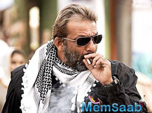 Reportedly, this movie will go on the floors next year and Sanjay Dutt will be seen as a retired soldier in the flick.