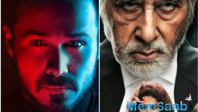 Still, this is only the start of a bloody battle at the box office as Pink's word of mouth publicity is much better than Raaz Reboot.