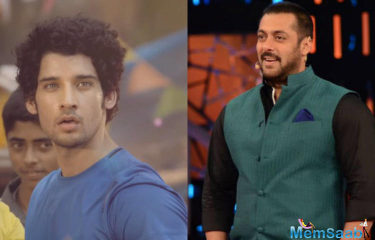 As always Salman Khan is all ready to turn back as the host of Bigg Boss.  But this time something will happen differently in the show.bossjpg