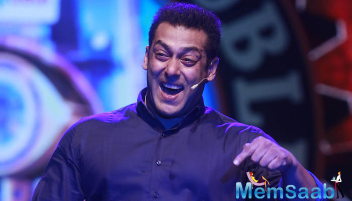 The Show will begin from October 16, which featuring Salman Khan and the grand premiere also held that day.