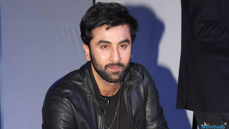 Ranbir plays the role of Aayan in the upcoming flick 'Ae Dil Hai Mushkil' which is going to hit the theater on October 28, 2016.
