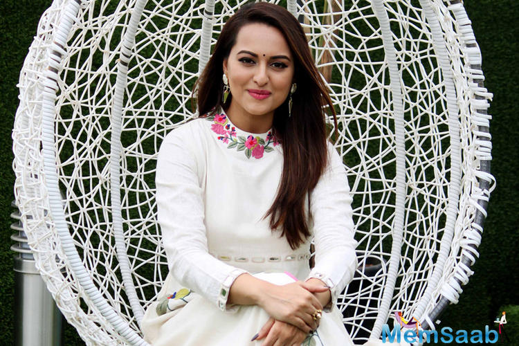Recently Sonakshi Sinha said, Ranveer is the perfect choice to do my Dad's Biopic to agree with her Dad.