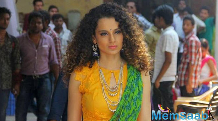 29-year-old Kangana, who is currently busy in shooting for Rangoon starring Shahid Kapoor and Saif Ali Khan, expressed her desire  to work with her friend Sonu Sood in a flick too.