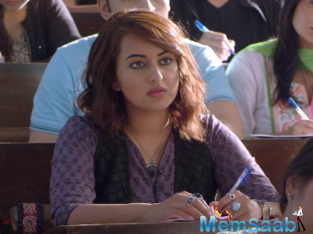 Sonakshi Sinha, Who last seen in Akira, and busy with upcoming flick Force 2, has a desire to do more films like Akira.