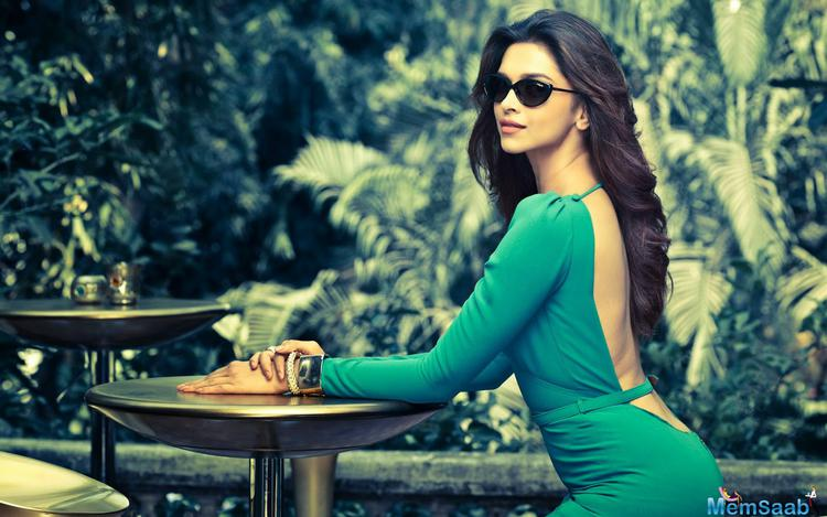 Deepika stated that yeah, I feel that often, and I think that is the way to be. I don't want to be where I was 10 years ago. You want to learn, you want to grow, you want to learn with every experience.