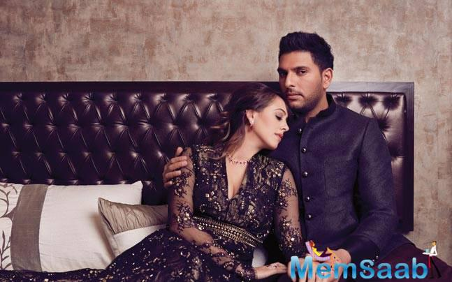 Yuvraj Singh and Hazel Keech, who throw a secret engagement on a vacation in April, this year, now planning to hook up soon.