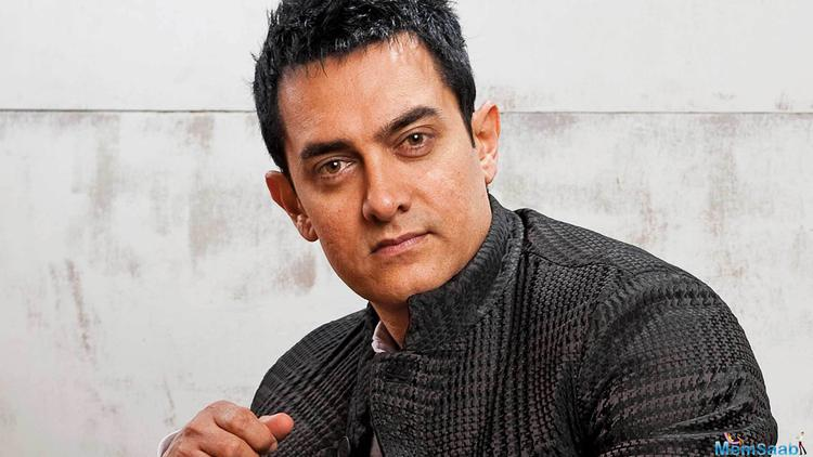 Incidentally, Aamir's film 'Dangal' is also a biopic on Mahavir Singh Phogat and his journey as a wrestler. Aamir Khan will be seen along with Amitabh Bachchan in YRF upcoming flick Thugs of Hindostan.