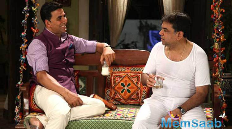 Akshay Kumar and Paresh Rawal, who were last seen in OMG: Oh My God (2012), have worked together in many super hit films and now after four years, they will be reunited for an untitled movie.