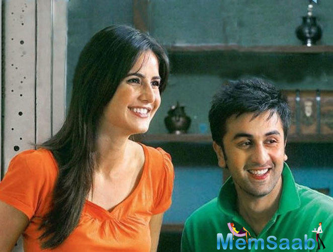 A a few days back Katrina even shared a still of her character in the movie. As per the reports, Fawad Khan and Katrina being paired opposite each other for Karan Johar's next Raat Baaki.