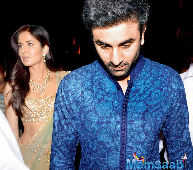 First time Ranbir Kapoor will play the role of a detective.Add to that is the recent breakup between the alleged couple as well as the very candid interview of Ranbir.
