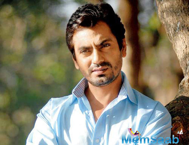 Nawazuddin Siddiqui, who will soon begin shooting for biopic on Saadat Hasan Manto, recently saw his village in Bhudana and farmed in his own farmlands.