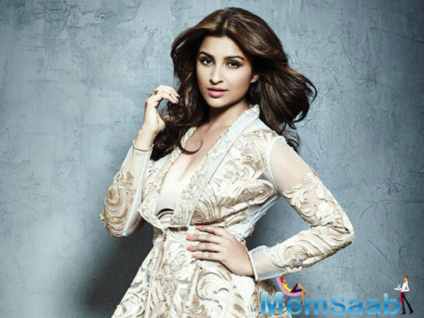 On the professional front Parineeti Chopra also roped in for the sequel to David Dhawan's 1997 comedy film Judwaa