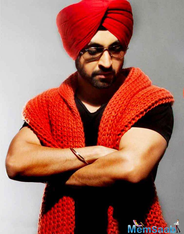 He added, he is happy to be a part of Punjabi music and has no ambition or interest to foray into Bollywood.