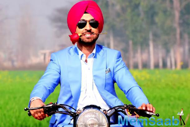 Honestly, Hindi music is not my cup of tea. I am glad with what I am doing in Punjabi music instead of churning out music for Hindi films.