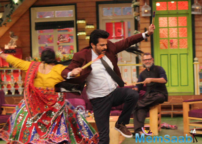 Apart from Harsh and Sayami, Mirzya also stars Anuj Choudhry, Om Puri, Art Malik, K K Raina, and Anjali Pati in the pivotal role.