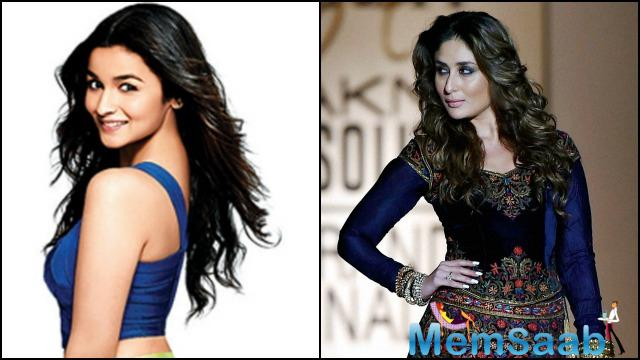 Recently we broke a news that Alia to replace Kareena for Golmal sequel, further, it was reported that Shardha will play Kareena role in Golmal 4.
