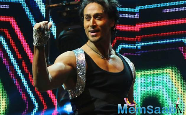 On the professional front, Tiger Shroff is all set to romance two actresses in the forthcoming project Student of the Year 2.