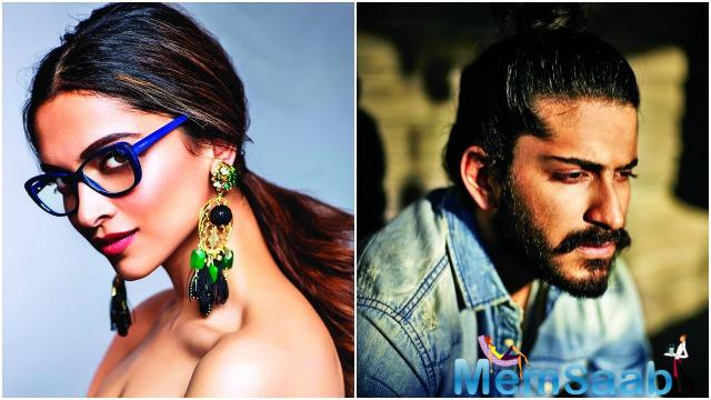 Before the release of 'Mirzya',Harsh has signed by two directors. One is Vikramaditya Motwane's 'Bhavesh Joshi' and another is Sriram Raghavan's next, which reportedly signed Deepika as the lead actress.