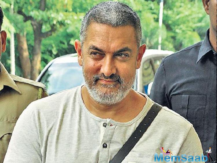 Aamir likes to release his trailers during Diwali, because he thinkss that it has been lucky for him. The trailers of the actor's past few films were released on Diwali including Taare Zameen Par, 3 Idiots, Ghajini, Dhoom 3 and PK.