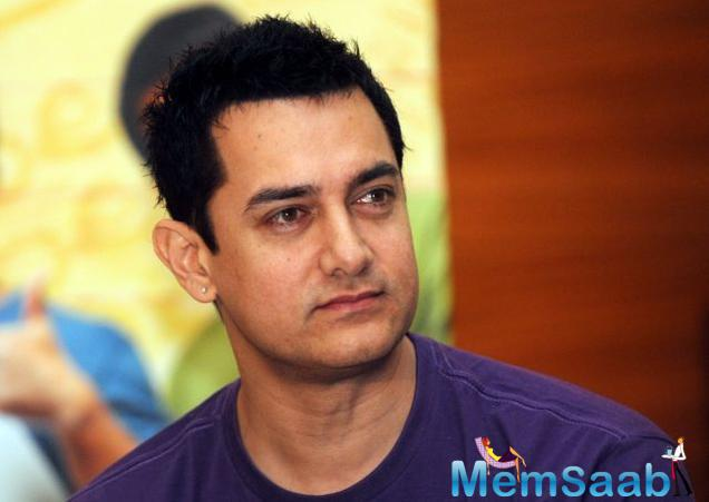 Reportedly, His upcoming movie Dangal trailer will release a few days before Diwali.