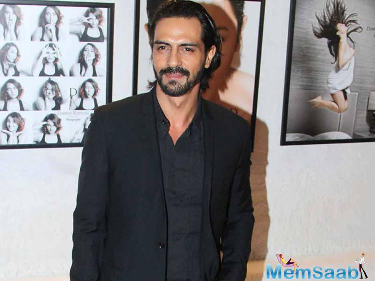 Arun Gawli had done crimes like, kidnapping people, torturing them and extorting money from their families, Arjun Rampal will soon be seen portraying the character.