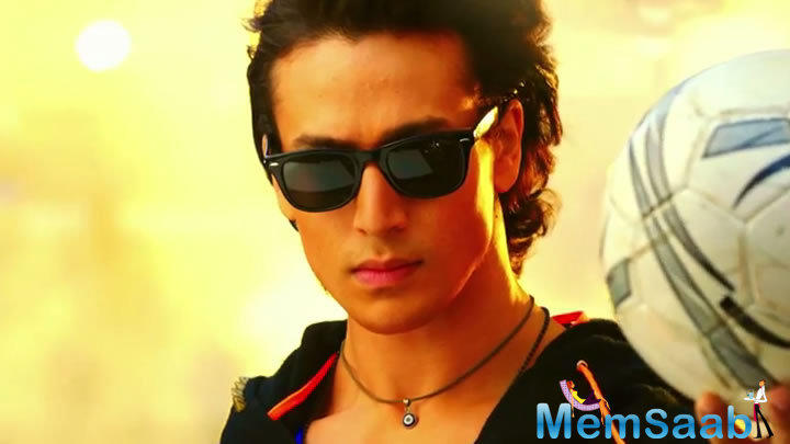 On the professional front Tiger Shroff is all set to romance two actresses in the forthcoming project Student of the Year 2.