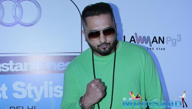 Honey Singh best known as 'Yo Yo Honey Singh' is an Indian rapper, music producer, singer, and film who had been in headlines after he opened up about the bipolar disorder he is suffering from