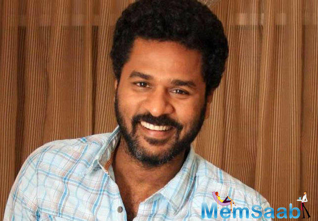 Asked if being part of masala films is tough, Prabhudheva said,