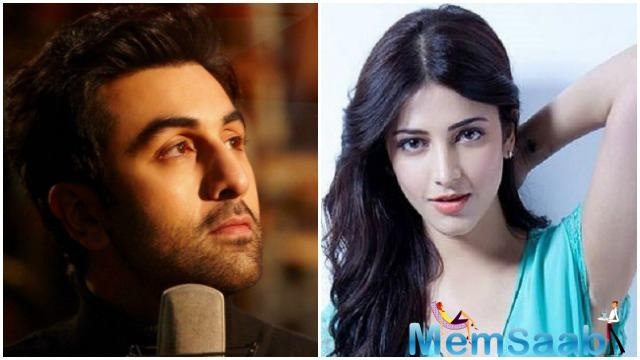 RK and Shruti have continued to stay in touch And they both share good bond with each other even off camera.
