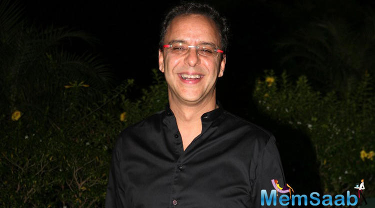 On the professional front Sanjay will also be part of forthcoming movies such as Munna Bhai 3, Dhamaal 3, Mahesh Majrekar film and a Siddharth Anand film.