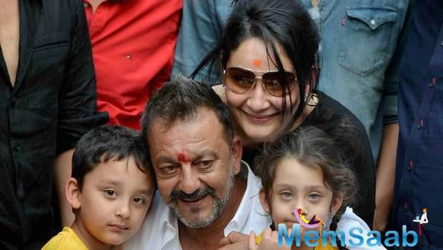 Sanjay Dutt has a hand full of movies. Dutt is likely to star in Vidhu Vinod Chopra upcoming flick