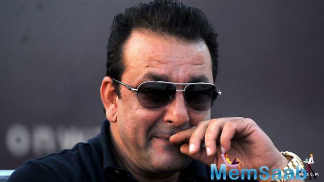 Vidhu Vinod Chopra says work is going on for the Sanjay Dutt biopic, starring popular Bollywood star Ranbir Kapoor in the lead.