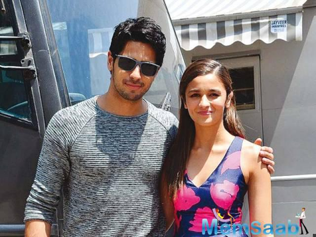 """Sidharth and Alia Bhatt are already on board for the project, which is likely to take off sometime in the middle of 2017. """"Aashiqui 3 will be a tragic love story, just like Aashiqui 2. The music, again, will play an important part in the film."""