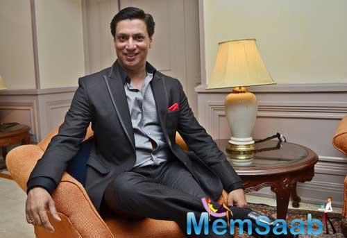 Four times National Award-winning filmmaker Madhur Bhandarkar will begin production of his next movie under the name 'Indu Sarkar.'