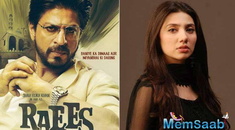 According to source a hunt is now on for a Bollywood actress. The Raees team needs to find a new girl in two weeks time