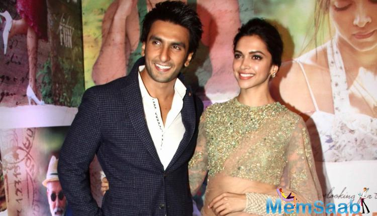 Reportedly, Deepika or Ranveer is in a relationship, but they have never admitted to the fact that they are a pair on the front of the media.